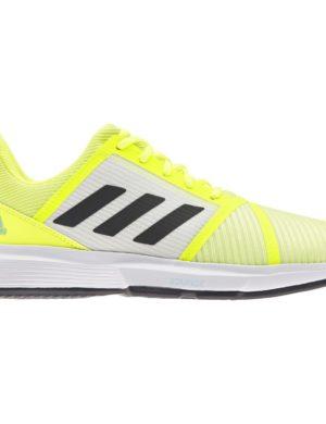 zapatillas-adidas-chico-zapatilla-courtjam-bounce-m-amarillo-blanco-fx4102-rg-bikes-silleda