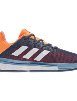 zapatillas-adidas-chico-zapatilla-solematch-bounce-m-naranja-fx1733-rg-bikes-silleda