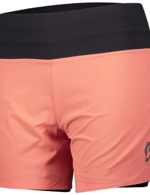 pantalon-corto-chica-scott-running-pantalon-corto-ws-trail-run-rojo-brick-280272-rg-bikes-silleda-2802726834