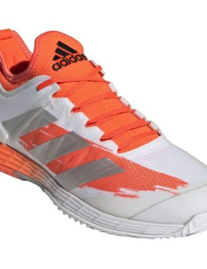 zapatillas-adidas-padel-tennis-adizero-ubersonic-4-m-blanca-naranja-fz4882-rg-bikes-silleda-5