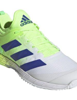 zapatillas-adidas-padel-tennis-adizero-ubersonic-4-m-blanca-verde-gz8465-rg-bikes-silleda-5