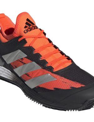 zapatillas-adidas-padel-tennis-adizero-ubersonic-4-m-clay-negra-naranja-fz5424-rg-bikes-silleda-5