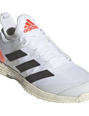 zapatillas-adidas-padel-tennis-chica-adizero-ubersonic-4-w-blanca-negra-naranja-fz4883-rg-bikes-silleda-5