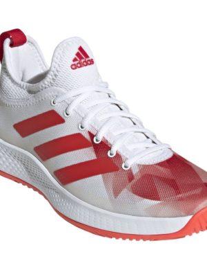 zapatillas-adidas-padel-tennis-chica-defiant-generation-w-blanca-roja-h69207-rg-bikes-silleda-5