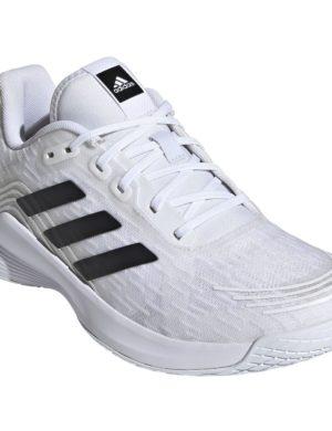 zapatillas-adidas-padel-tennis-chica-novaflight-volleyball-blanca-negra-fx1737-rg-bikes-silleda-5